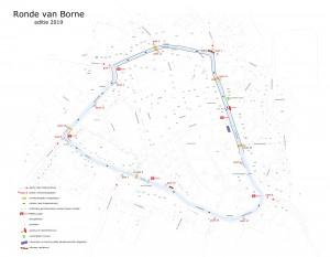 Plattegrond-RondeVanBorne-editie-2019-website